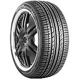 IRONMAN iMOVE Performance Radial Tire - 225/45-17 94W