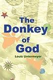 The Donkey of God, Louis Untermeyer, 1583482253