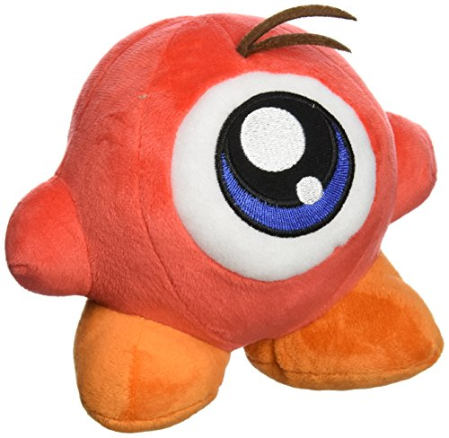 kirby plush waddle doo - 1