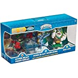 Skylanders Imaginators - Classic Champion Triple Pack - Prism Break Whirlwind and Zoo Lou (Xbox One/PS4/PS3/Xbox 360/Nintendo Wii U)