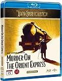 Murder on the Orient Express [ Blu-Ray, Reg.A/B/C Import - Sweden ]