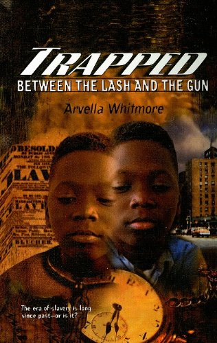 Download Trapped Between the Lash and the Gun: A Boy's Journey pdf