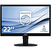 Brilliance B-line 220B4LPYCB - LED-Monitor - 55.9cm/22