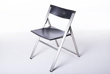 DN Silla Plegable Fabricante Tecno Designer Justus Kolberg ...