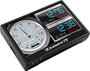 3. SCT Performance 5015P Livewire TS+ Performance Ford Programmer/Monitor