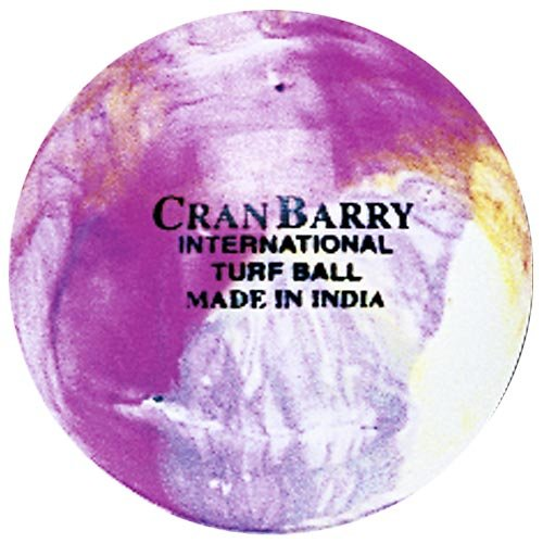 Cranbarry Super Smooth Field Hockey Turf Ball
