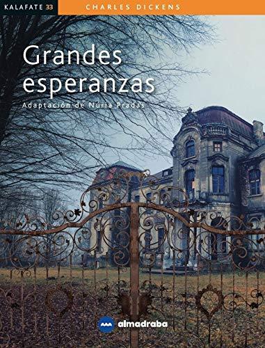 Grandes esperanzas: 33 (Kalafate): Amazon.es: Pradas, Núria, Dickens, Charles: Libros