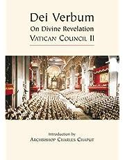 Vatican Council II Word of God: Dei Verbum