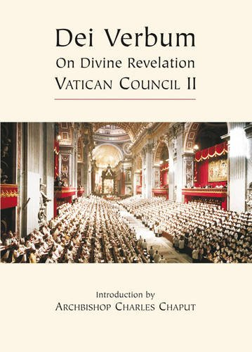 Vatican Council II Word of God