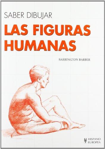 Descargar Libro Las Figuras Humanas Barber Barrington