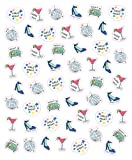 So. Many. Planner Stickers.: 2,600 Stickers to