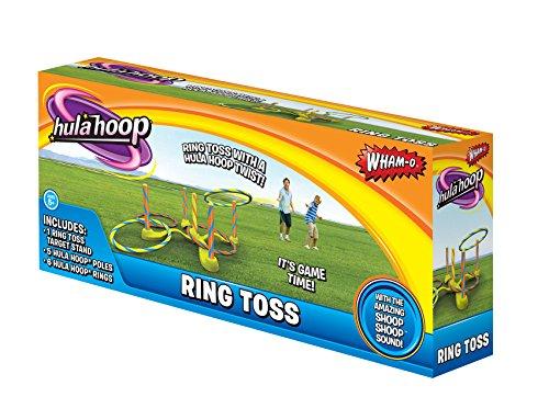 Wham-o Hula Hoop Ring Toss