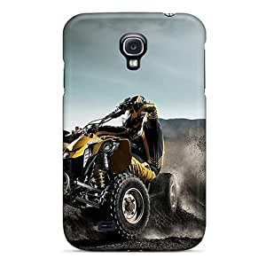 GnYIpQI5217zcMDF Tpu Phone Case With Fashionable Look For Galaxy S4 - Atv by Maris's Diary