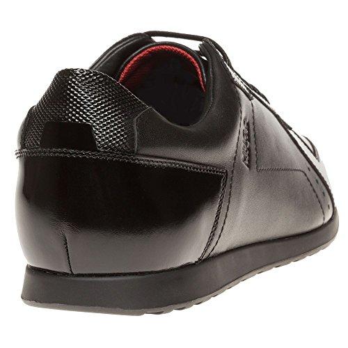 Hugo Infyl Uomo Sneaker Nero