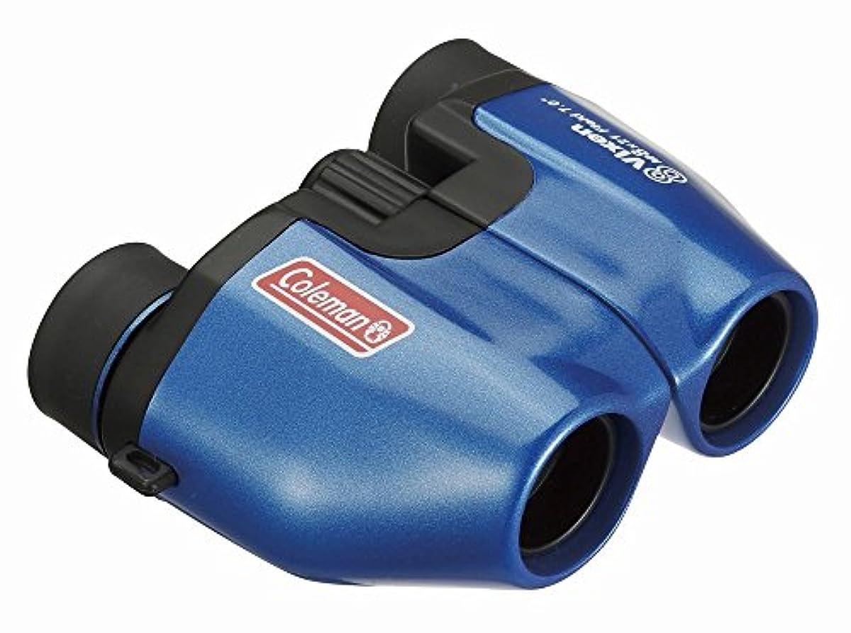 [해외] VIXEN빅슨 쌍안경 COLEMAN 콜맨 M8×21 블루14571-3