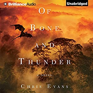 Of Bone and Thunder Audiobook