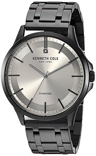 Kenneth Cole New York Dress Watch (Model: KC50208005)