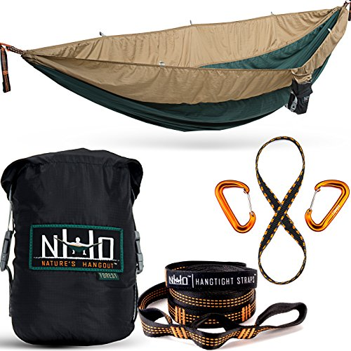 Forest Service Gear Bags - 2