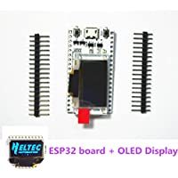 Big Sale! ESP32 Development Board /WiFi With 0.96inch OLED Display WIFI Kit32 Arduino Compatible CP2012 for arduino nodemcu