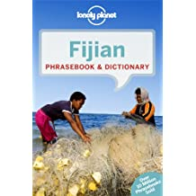 Lonely Planet Fijian Phrasebook & Dictionary 3rd Ed.: 3rd  Edition