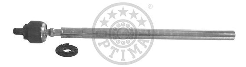 Optimal G2-041 Articulació n axial, barra de acoplamiento