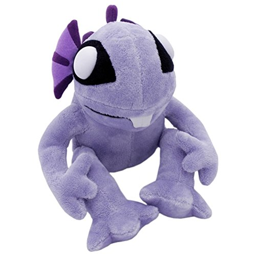 World of Warcraft Lil' Murk-Eye Murloc Plush