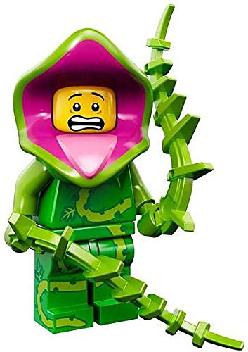 (LEGO Series 14 Minifigure Plant)