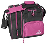 BSI 424 Deluxe, Pink/Black For Sale