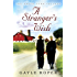 A Stranger's Wish (The Amish Farm Trilogy Book 1)