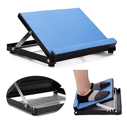 Slant Board -Calf stretches Adjustable Incline Board and ...