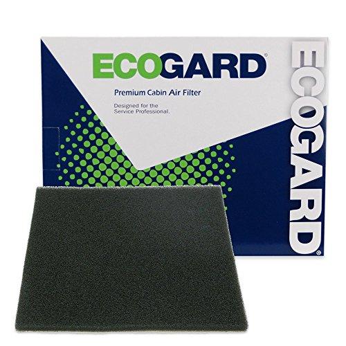 ECOGARD XC35551 Premium Cabin Air Filter Fits Mazda 626