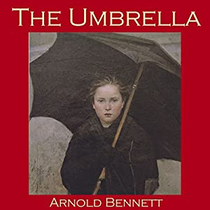The Umbrella Audiobook