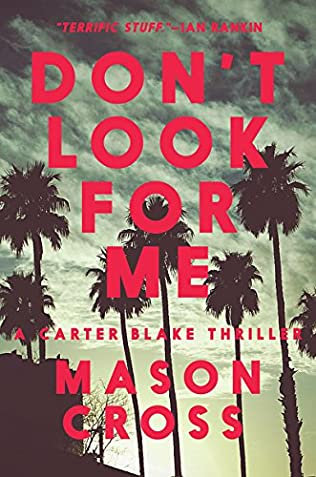 book cover of Don\'t Look For Me