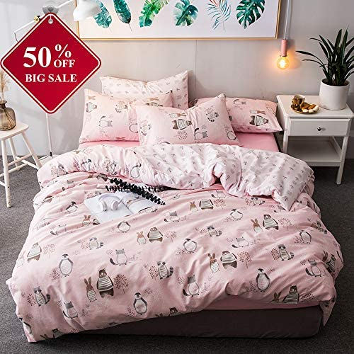 Reversible Lightweight Collections Decorations Comforter