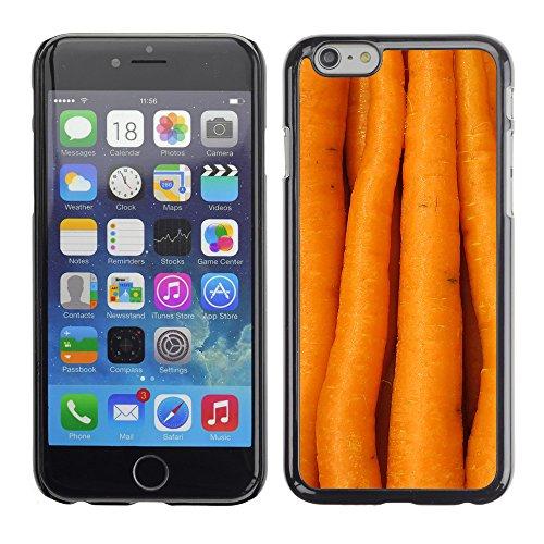 """Premio Sottile Slim Cassa Custodia Case Cover Shell // F00008558 carotte // Apple iPhone 6 6S 6G PLUS 5.5"""""""