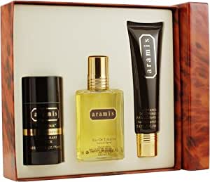 Aramis Cologne by Aramis for Men. 3 Pc. Gift Set.