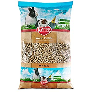 Kaytee Wood Pellets for Pets 2