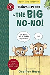 Benny and Penny in the Big No-No!: TOON Level 2 Paperback