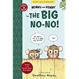 Benny and Penny in the Big No-No!: TOON Level 2