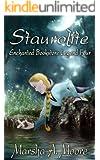 Staurolite: Enchanted Bookstore Legend Four (an Epic Fantasy Romance) (Enchanted Bookstore Legends Book 4)