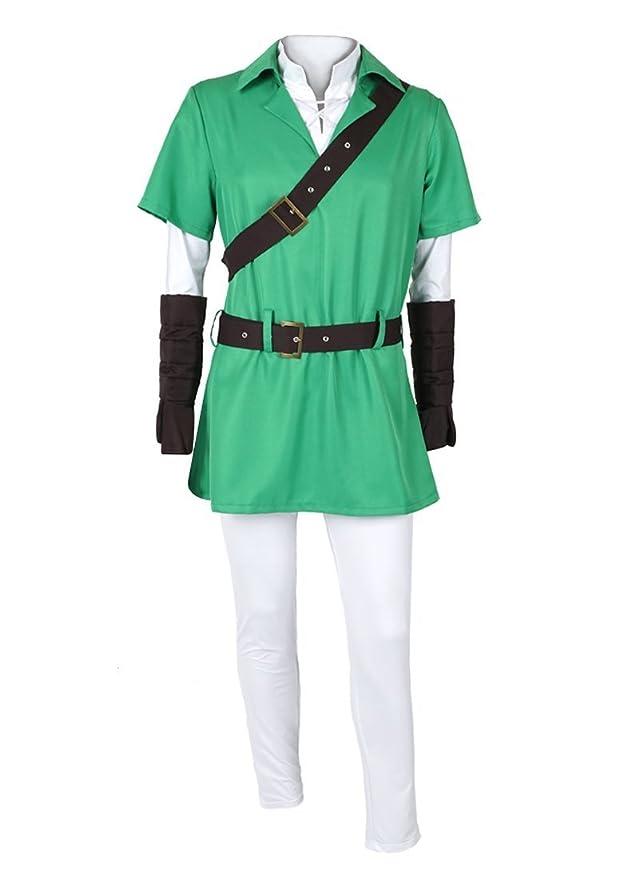 KeySmart Zelda Disfraz de Enlace: Amazon.es: Juguetes y juegos