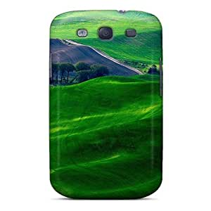 Special Design Back L Phone Case Cover For Galaxy S3