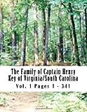 The Family of Captain Henry Key of Virginia/South Carolina, Gene Key, 1499551851