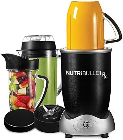 NutriBullet N17-1001 - Licuadora: Amazon.es: Hogar