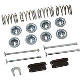 Carlson Quality Brake Parts H4030-2 Hold Down Kit