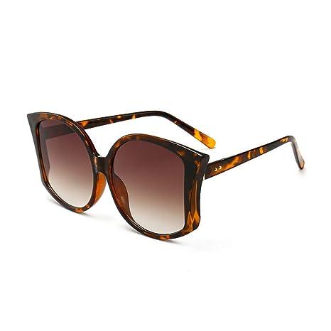 Yangjing-hl Gafas de Sol Mujer Moda Gafas de Sol cuadradas ...