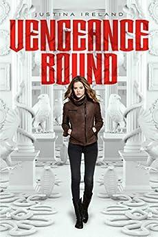 Vengeance Bound by [Ireland, Justina]