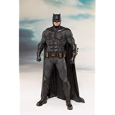 Kotobukiya Justice League Movie: Batman ArtFX+ Statue: Kotobukiya: Toys & Games