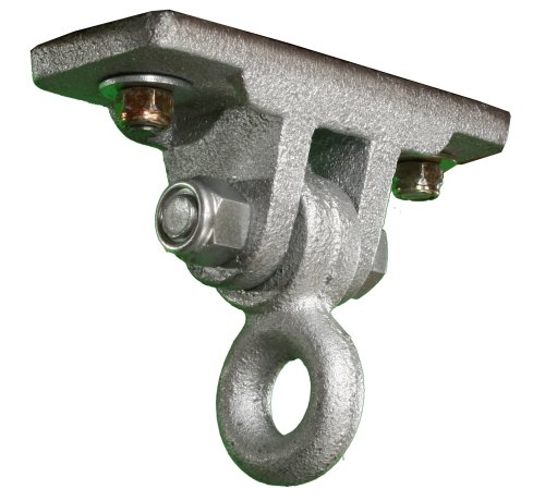 Extra-Duty Swing Hangers (Duty Bolt)
