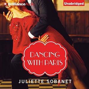 Dancing with Paris Audiobook
